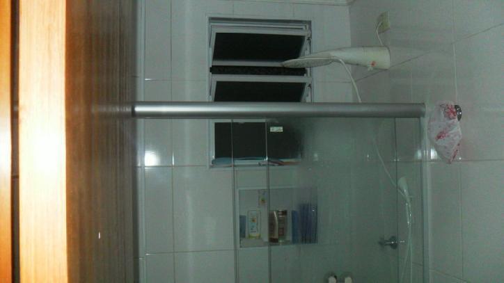 Casa 3 Dorm, Campo Grande, Santos (CA0201) - Foto 8