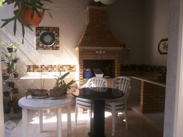 Casa 3 Dorm, Vila Belmiro, Santos (SO0194) - Foto 10
