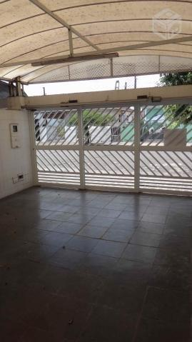 Casa 3 Dorm, Estuário, Santos (CA0219) - Foto 3