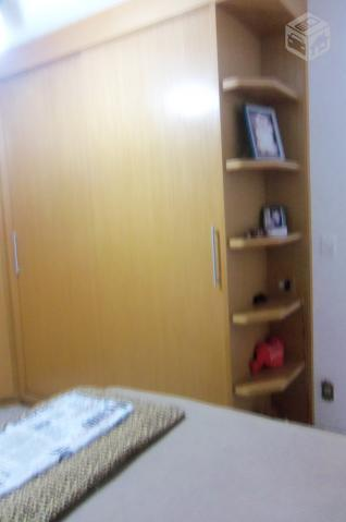 Mello Santos Imóveis - Apto 2 Dorm, Campo Grande - Foto 18