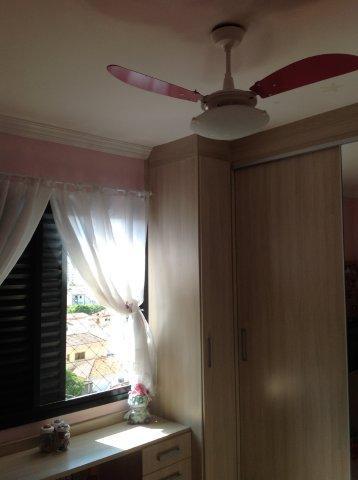 Apto 2 Dorm, Aparecida, Santos (AP2874) - Foto 12