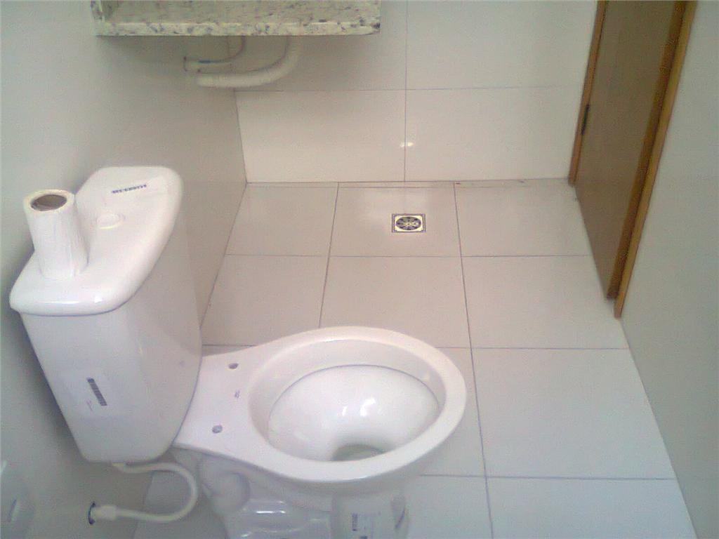 Casa 4 Dorm, Marapé, Santos (CA0165) - Foto 13