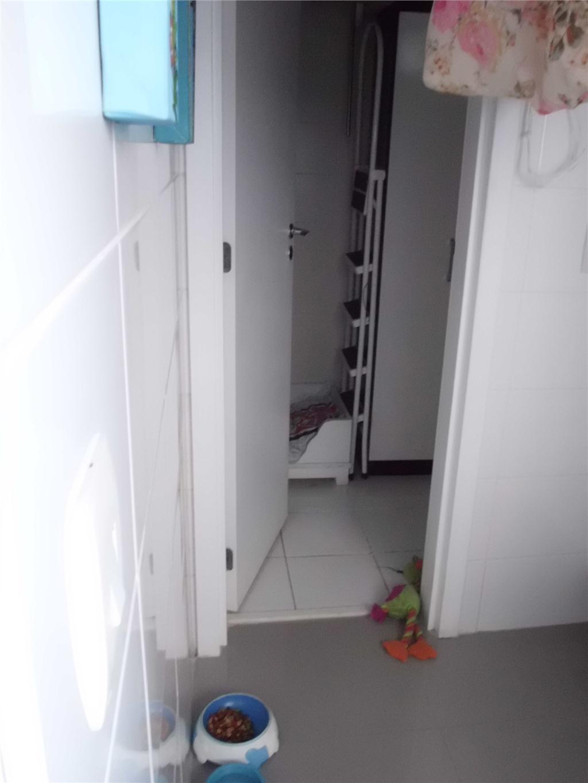 Apto 3 Dorm, Embaré, Santos (AP2082) - Foto 3