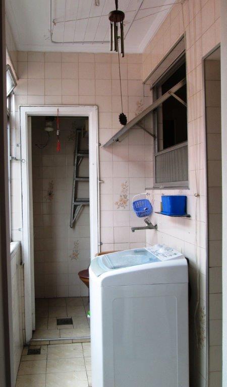 Apto 2 Dorm, Boqueirão, Santos (AP3945) - Foto 10
