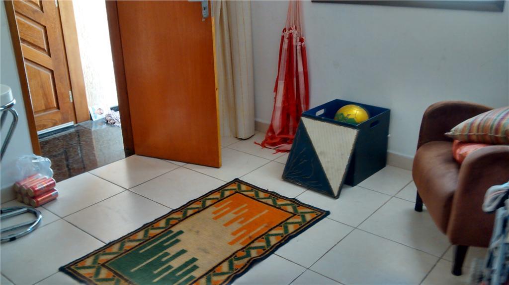 Casa 3 Dorm, Estuário, Santos (CA0212) - Foto 4
