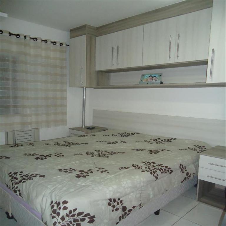 Apto 2 Dorm, Encruzilhada, Santos (AP2925) - Foto 8
