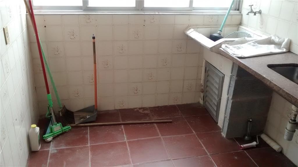 Mello Santos Imóveis - Apto 2 Dorm, Macuco, Santos - Foto 9