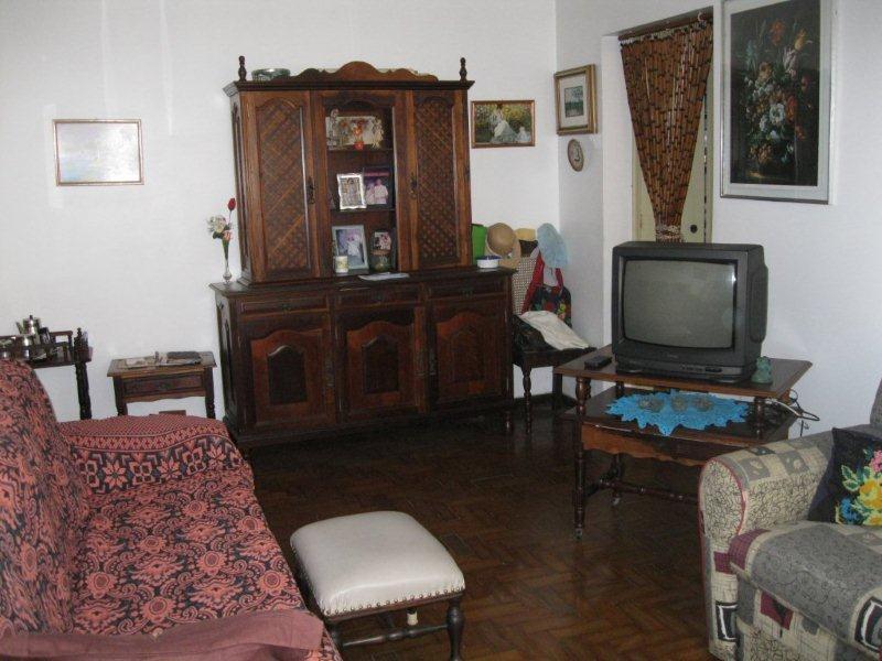 Apto 1 Dorm, Centro, São Vicente (AP3172)