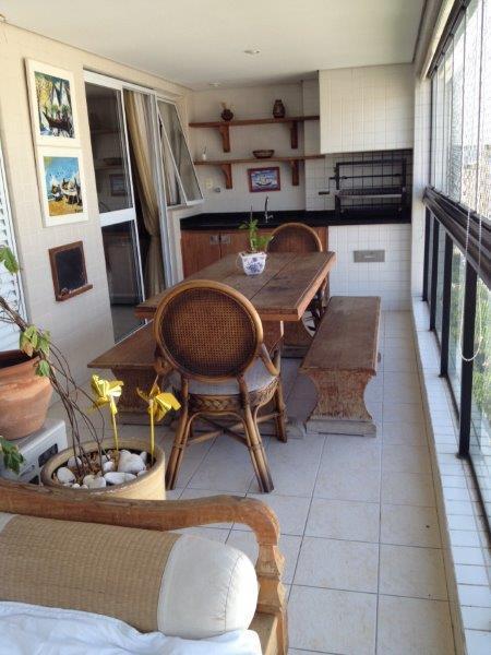 Apto 3 Dorm, Pompéia, Santos (AP3788) - Foto 5