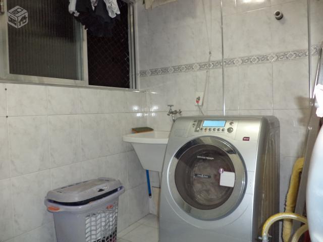 Apto 2 Dorm, Campo Grande, Santos (AP3356) - Foto 15