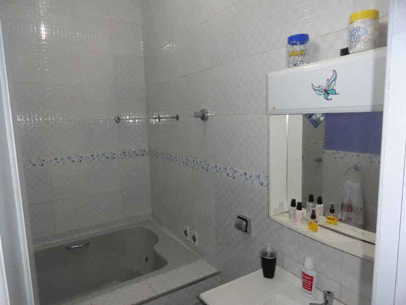 Casa 1 Dorm, Itararé, São Vicente (CA0227) - Foto 8