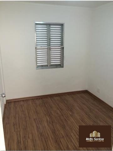 Mello Santos Imóveis - Apto 3 Dorm, São Vicente - Foto 7