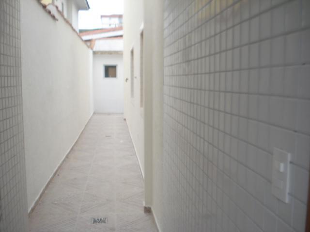 Casa 4 Dorm, Embaré, Santos (SO0164) - Foto 4