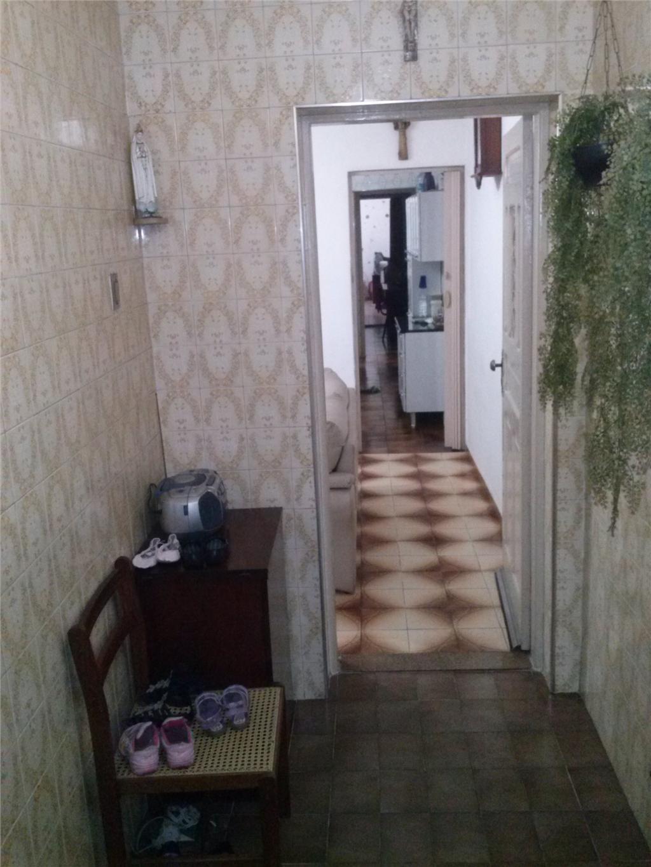 Mello Santos Imóveis - Casa 3 Dorm, Saboó, Santos - Foto 3