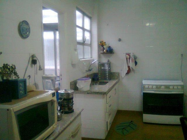 Apto 3 Dorm, Embaré, Santos (AP2829) - Foto 3