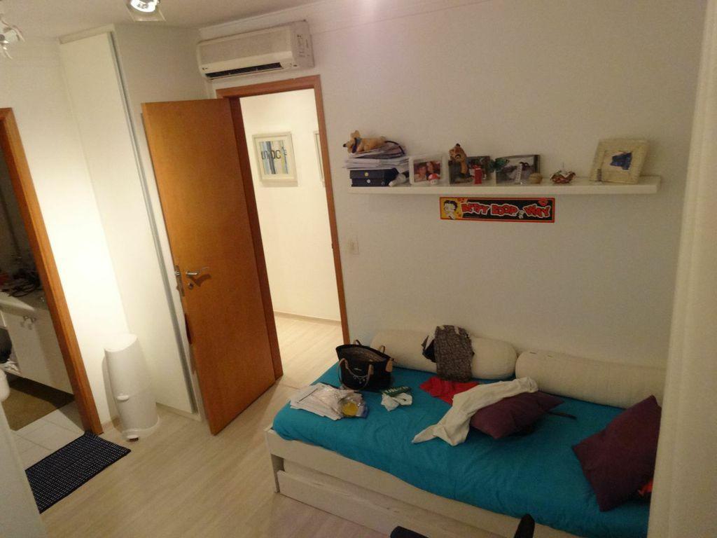 Cobertura 3 Dorm, Gonzaga, Santos (CO0110) - Foto 11