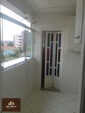 Apto 3 Dorm, Boqueirão, Santos (AP3442) - Foto 15