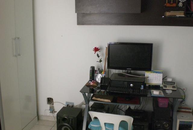 Mello Santos Imóveis - Apto 2 Dorm, Marapé, Santos - Foto 3