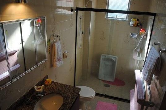 Apto 2 Dorm, Vila Matias, Santos (AP3297) - Foto 9