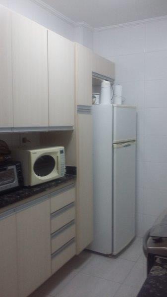 Apto 2 Dorm, Aparecida, Santos (AP3875) - Foto 11