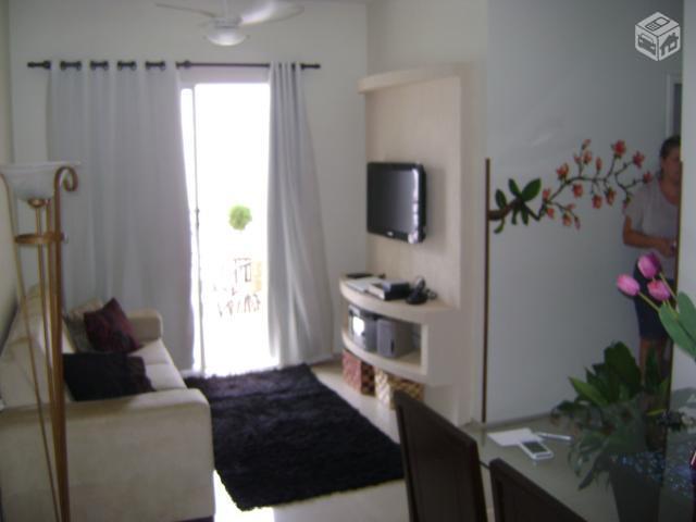 Apto 3 Dorm, Areia Branca, Santos (AP3179)