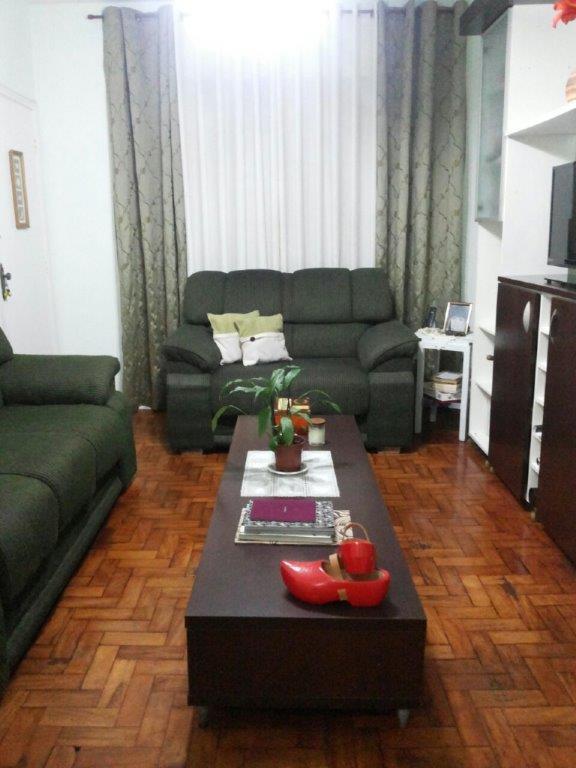 Apto 2 Dorm, Aparecida, Santos (AP3490) - Foto 3