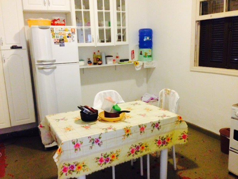 Casa 3 Dorm, Campo Grande, Santos (CA0235) - Foto 19