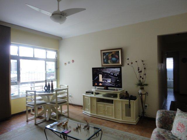 Apto 2 Dorm, Gonzaga, Santos (AP2134) - Foto 9