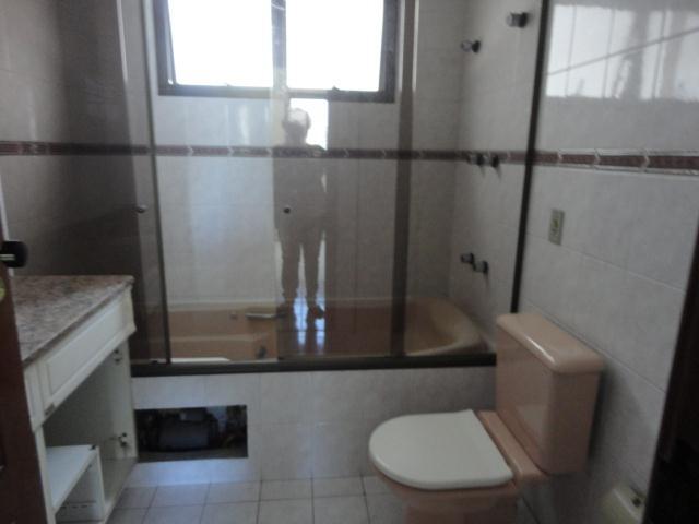 Cobertura 4 Dorm, Pompéia, Santos (CO0067) - Foto 18