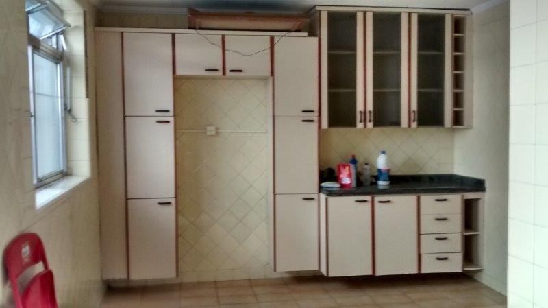 Mello Santos Imóveis - Casa 3 Dorm, Gonzaga - Foto 10