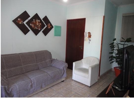 Apto 2 Dorm, Centro, São Vicente (AP2486)