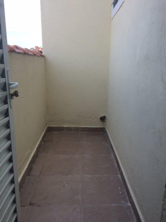 Casa 2 Dorm, Estuário, Santos (CA0239) - Foto 13
