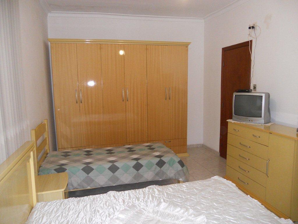 Casa 3 Dorm, Embaré, Santos (CA0249) - Foto 20