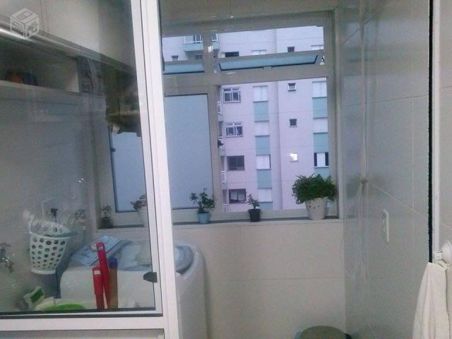 Mello Santos Imóveis - Apto 2 Dorm, Santos - Foto 6