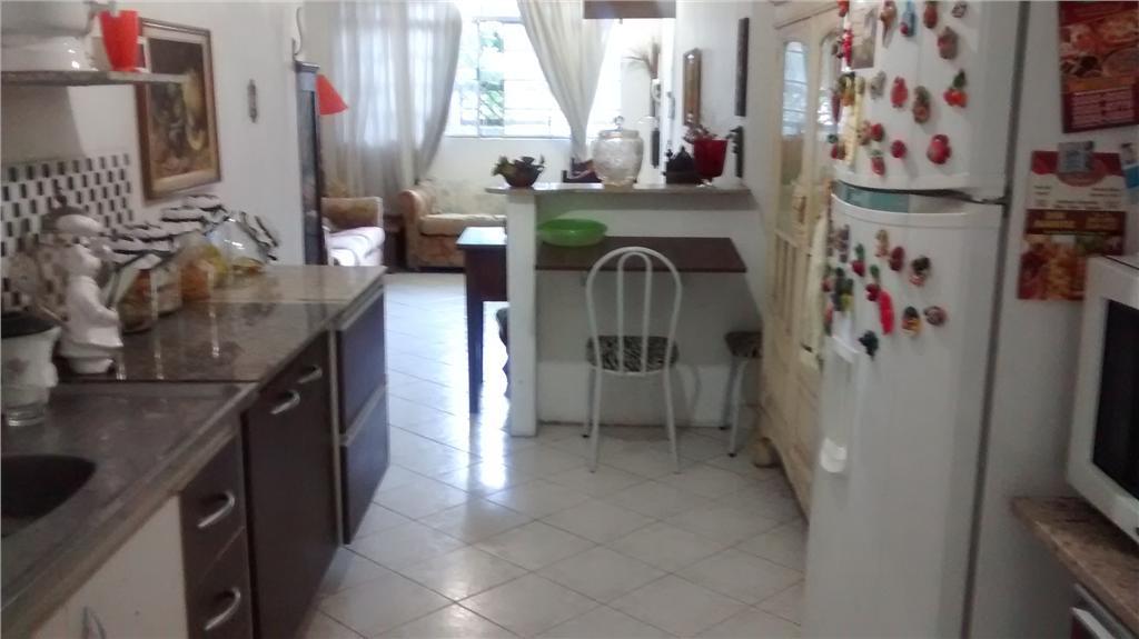 Apto 2 Dorm, Encruzilhada, Santos (AP0582) - Foto 4