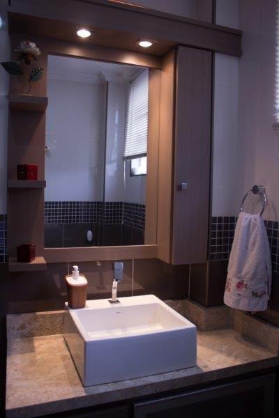 Apto 3 Dorm, Pompéia, Santos (AP3657) - Foto 12