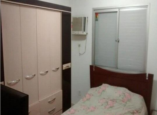 Apto 2 Dorm, Saboó, Santos (AP3400) - Foto 4