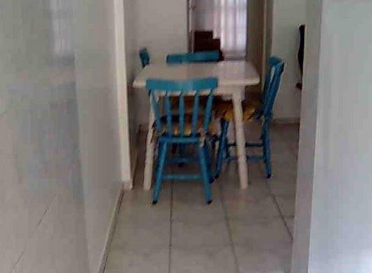 Apto 1 Dorm, Itararé, São Vicente (AP3443) - Foto 5
