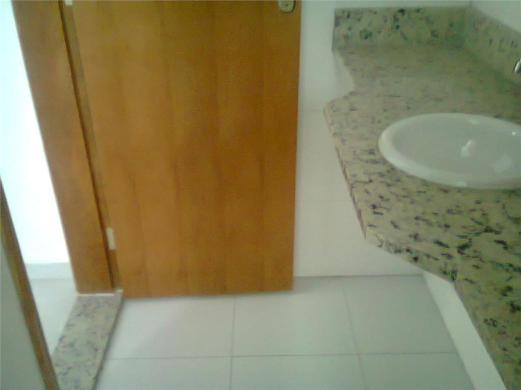 Casa 4 Dorm, Marapé, Santos (CA0165) - Foto 8
