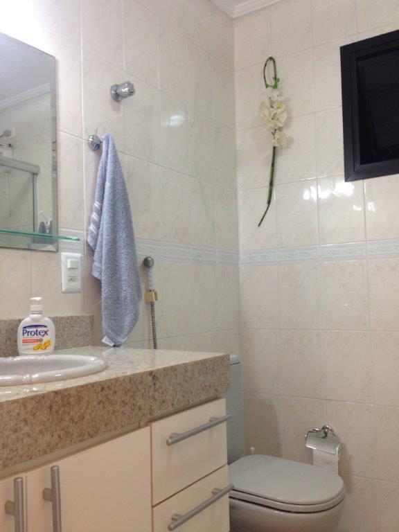 Apto 1 Dorm, Pompéia, Santos (AP3523) - Foto 13