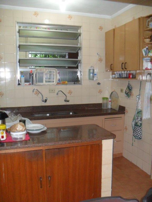 Casa 3 Dorm, Embaré, Santos (CA0236) - Foto 10