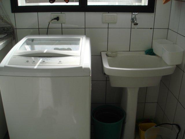 Apto 2 Dorm, Gonzaga, Santos (AP2155) - Foto 18