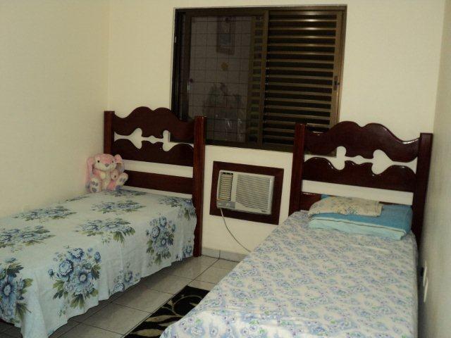 Casa 3 Dorm, Aparecida, Santos (CA0161) - Foto 3