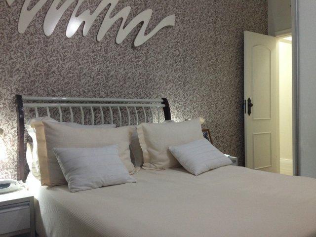 Apto 3 Dorm, José Menino, Santos (AP2492) - Foto 16