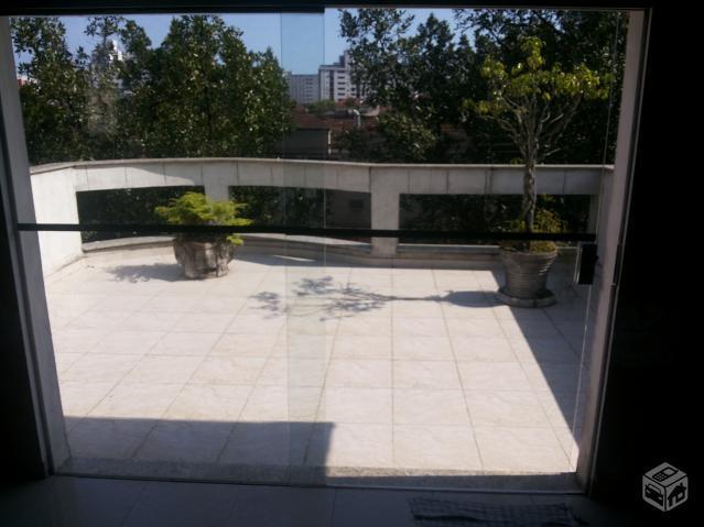 Casa 3 Dorm, Vila Belmiro, Santos (SO0194) - Foto 2