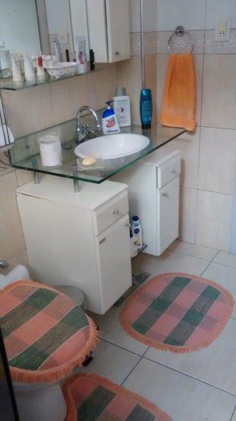 Apto 2 Dorm, Embaré, Santos (AP3316) - Foto 13
