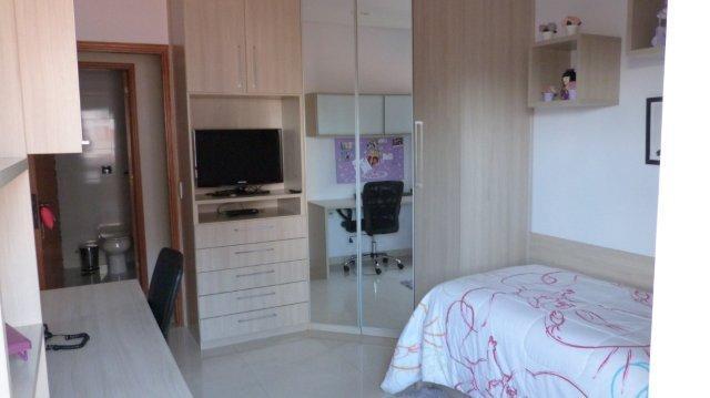 Apto 3 Dorm, Embaré, Santos (AP2886) - Foto 15
