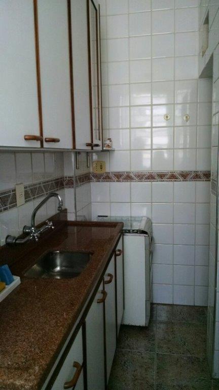 Mello Santos Imóveis - Apto 1 Dorm, Gonzaguinha - Foto 10