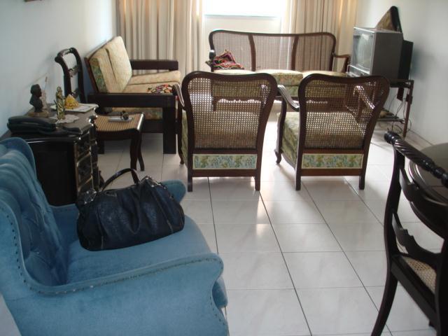 Mello Santos Imóveis - Apto 2 Dorm, Gonzaga - Foto 12