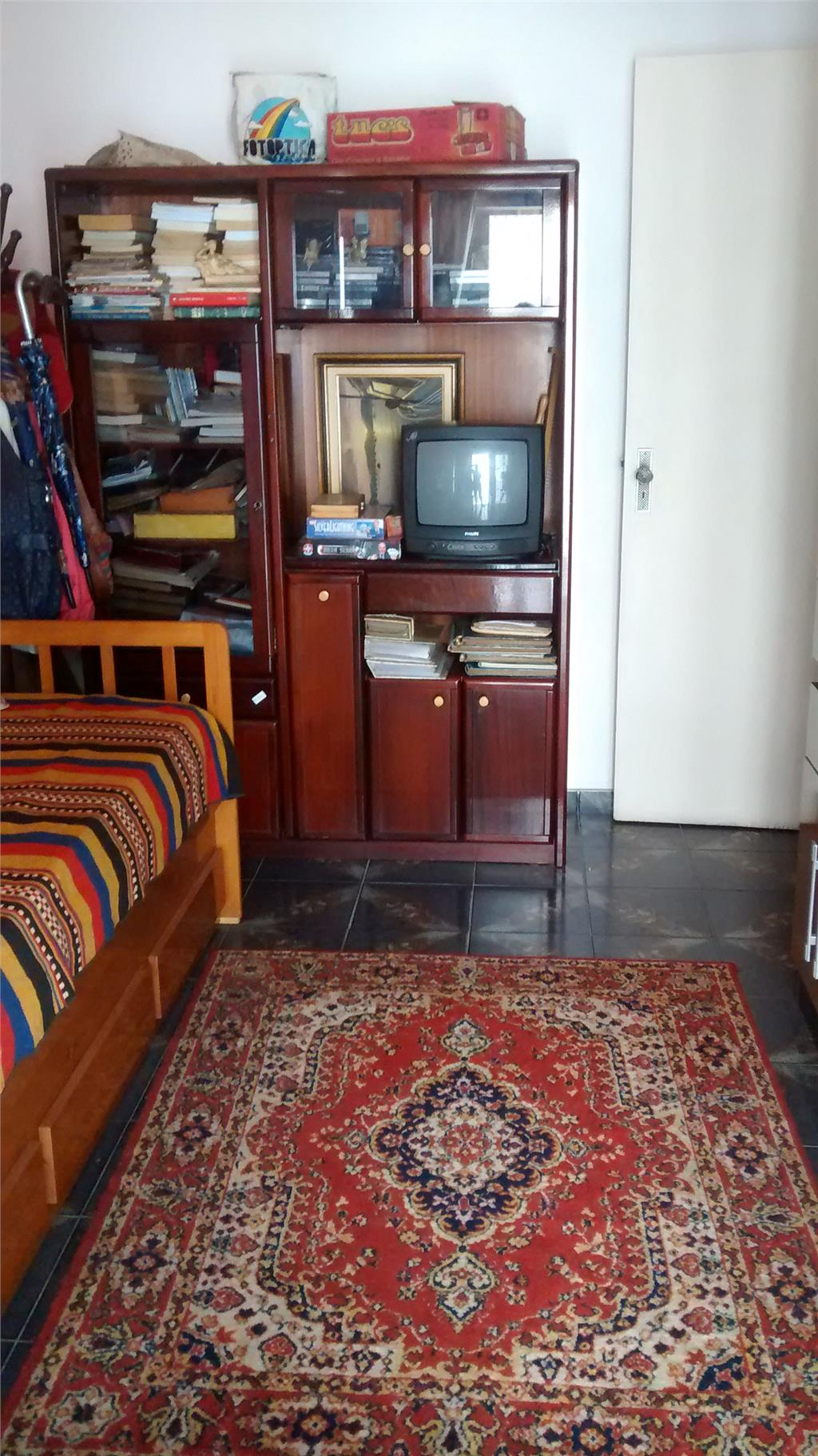 Apto 2 Dorm, Campo Grande, Santos (AP3596) - Foto 10